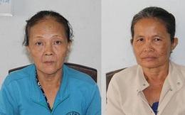 Dùng bói toán lừa bán hàng loạt phụ nữ Việt Nam qua Trung Quốc