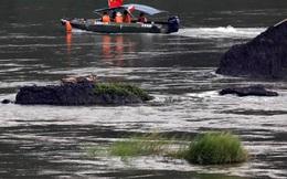 Dân Thái Lan biểu tình phản đối Trung Quốc phá hoại sông Mekong