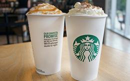 Giá Starbucks ở Việt Nam đắt thứ 3 thế giới