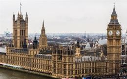 Anh giải tán Quốc hội chuẩn bị bầu cử trước thời hạn