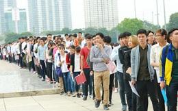 90% nhân sự quản lý tại Samsung sẽ là người Việt