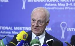"""Phe nổi dậy Syria gạt bỏ đề xuất vùng an toàn, lên án Nga """"chia cắt"""" đất nước"""