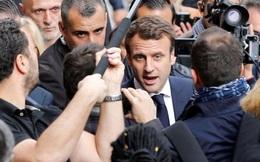 Ông Marcon tự tin đắc cử TT Pháp, chọn sẵn thủ tướng