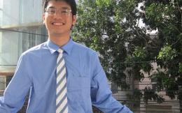 """Mạo hiểm gửi bài luận """"thách thức"""" ban tuyển sinh, nam sinh Việt nhận học bổng 6,5 tỷ từ ĐH Chicago"""