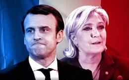 Cử tri bắt đầu đi bỏ phiếu bầu cử Tổng thống Pháp vòng 2