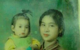 Thuở mười tám đôi mươi, mẹ chúng ta đều là những giai nhân đẹp nao lòng không cần son phấn