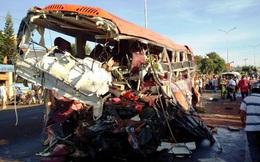 Vụ tai nạn thảm khốc làm chết 13 người tại Gia Lai: Khởi tố vụ án