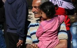 Syria tổ chức đợt sơ tán đầu tiên ở thủ đô Damascus
