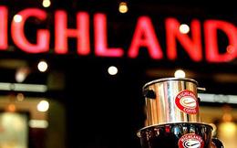 Chuỗi Highlands Coffee, Phở 24 sắp lên sàn chứng khoán Việt