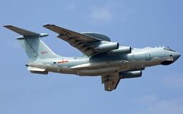 Trung Quốc triển khai máy bay cảnh báo sớm đến Biển Đông