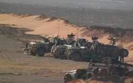 Chiến sự Syria: Đặc nhiệm Anh-Mỹ tiến vào hậu thuẫn phiến quân FSA