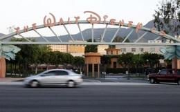 Tin tặc dọa đánh cắp phim của Disney