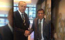 Tổng thống Philippines: Thổ Nhĩ Kỳ, Mông Cổ muốn gia nhập ASEAN