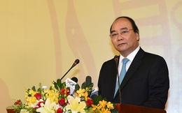 Thủ tướng: Bộ ngành phát biểu ngắn gọn để dành thời gian nghe ý kiến doanh nhân