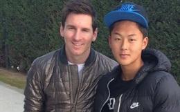 Hàn Quốc thắng Uruguay, Maradona khen Messi Hàn hết lời