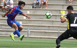 'Messi Hàn Quốc' Lee Seung-woo muốn làm nên chuyện ở U20 World Cup
