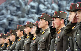 Bí ẩn về đội quân 'bất khả chiến bại', đánh đâu thắng đó của Triều Tiên