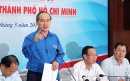 Cuộc khảo sát đặc biệt của Bí thư Nguyễn Thiện Nhân