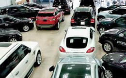 Ô tô Nhật đồng loạt giảm giá: Chuyện hiếm ở Việt Nam