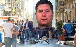 Cưỡi xe đạp, trùm mafia Ý bị bắn chết