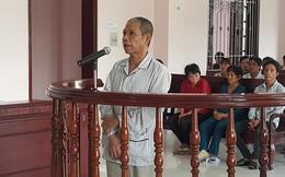 U70 sát hại người tình lĩnh 12 năm tù