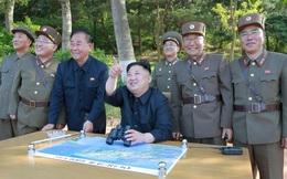 Bộ 3 đắc lực của Kim Jong Un