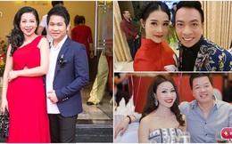 """Hát nhạc đỏ nhưng Trọng Tấn, Việt Hoàn có cuộc sống """"giàu sụ"""", đáng mơ ước"""