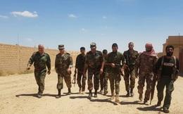 Chiến sự Syria: Hơn 10.000 phiến quân IS chết trận tại chảo lửa Deir Ezzor