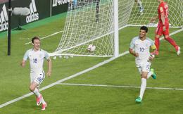 Sao trẻ Everton giúp U20 Anh hạ U20 Hàn Quốc
