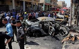 Iraq: Lại xảy ra đánh bom xe rung chuyển Baghdad, 7 người chết