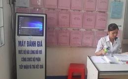 Biên Hòa: Người dân chấm điểm cán bộ