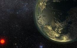 """Xác định thêm một """"siêu Trái đất"""" với tiềm năng cực kỳ lớn xuất hiện sự sống"""