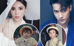 Sao Việt nô nức khoe ảnh thời bé, ai dễ thương hơn?