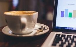 """Bài học kinh doanh từ """"ly cà phê"""""""
