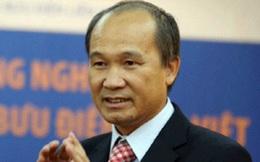 """Ông Dương Công Minh: """"Tôi sẽ vẫn làm cố vấn cho LienVietPostBank"""""""
