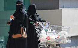 """Người dân Qatar """"dọn sạch"""" lương thực trong siêu thị khi bị Ả Rập tẩy chay"""