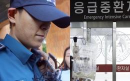 Cảnh sát tiết lộ T.O.P bị trầm cảm, không phải hôn mê vì quá liều thuốc và sẽ tỉnh lại sau 1-2 ngày