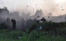Đột kích Lugansk thất bại, 8 biệt kích Ukraine chết và bị thương