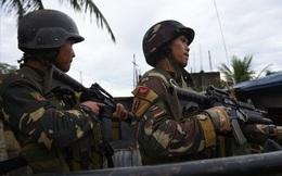 Philippines: Phiến quân đã lên kế hoạch tấn công quy mô lớn hơn