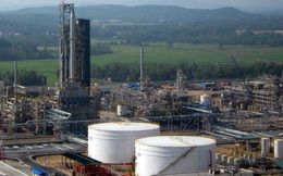 Ngoài doanh thu, lợi nhuận sụt giảm, đâu là điểm trừ của Lọc dầu Dung Quất?