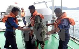Tìm thấy 29 thi thể nạn nhân vụ rơi máy bay quân sự ở Myanmar
