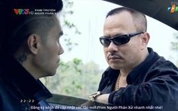 Người phán xử: Thân phận đáng ngưỡng mộ của diễn viên đóng Hùng 'Cá rô'
