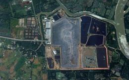Vụ bãi rác Đa Phước rỉ nước hôi thối: Công ty của 'vua rác' bị phạt 1,6 tỷ đồng