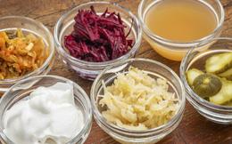 Những loại thực phẩm có lợi cho hệ tiêu hóa