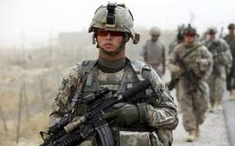 Một binh sỹ Afghanistan bất ngờ nổ súng sát hại hai lính Mỹ