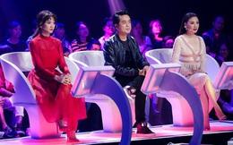 """Bị """"tố"""" hủy làm giám khảo vì bức xúc chỗ ngồi với Hari Won, Hồ Quỳnh Hương nói gì?"""