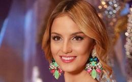Nhan sắc tuyệt trần của 20 Hoa hậu được bình chọn đẹp nhất thế giới 2016!