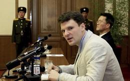 Triều Tiên thả sinh viên người Mỹ chịu án 15 năm lao động khổ sai