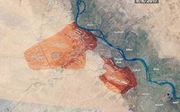IS tập trung quân tấn công Deir Ezzor dồn dập, QĐ Syria tử chiến, chống trả quyết liệt