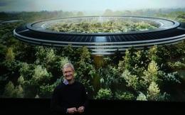 Apple phát hành 1 tỷ USD trái phiếu xanh để chống lại biến đổi khí hậu